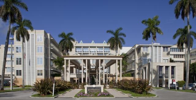 Good Sam Hospital West Palm Beach Florida